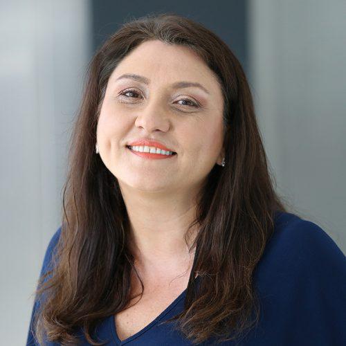 Gabriela Balanescu