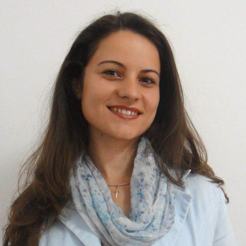 Maria Macrea